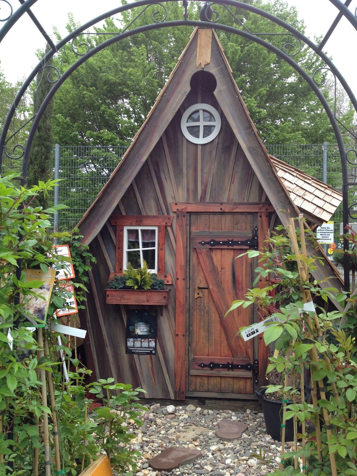 Hansel gretel a giant and a witch heather goes to - Lieblingsplatz gartenhaus ...