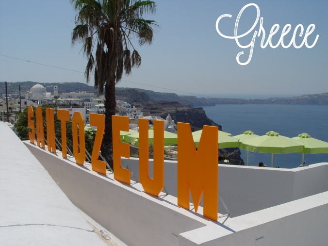 travel header greece
