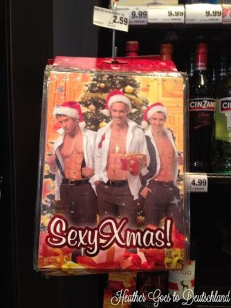 sexy christmas 1