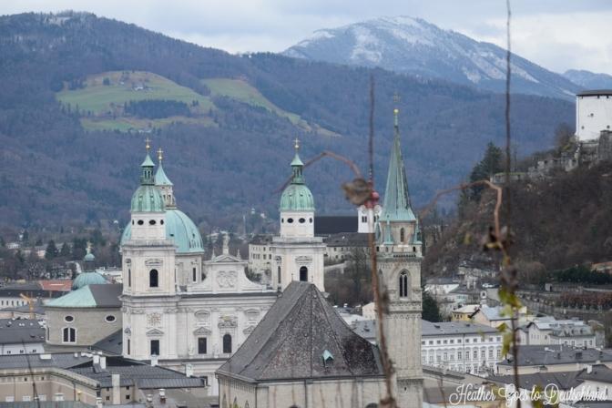 Salzburg, how I love thee.