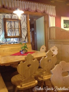 toblacher see restaurant