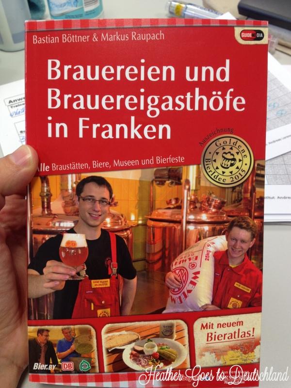 bier book
