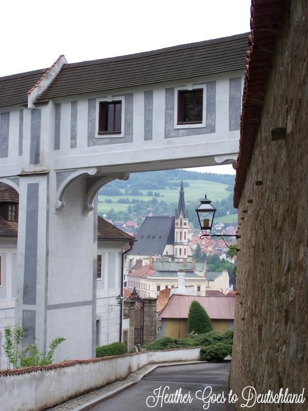 Český Krumlov, 2011