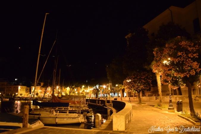 Lake Garda, 2015