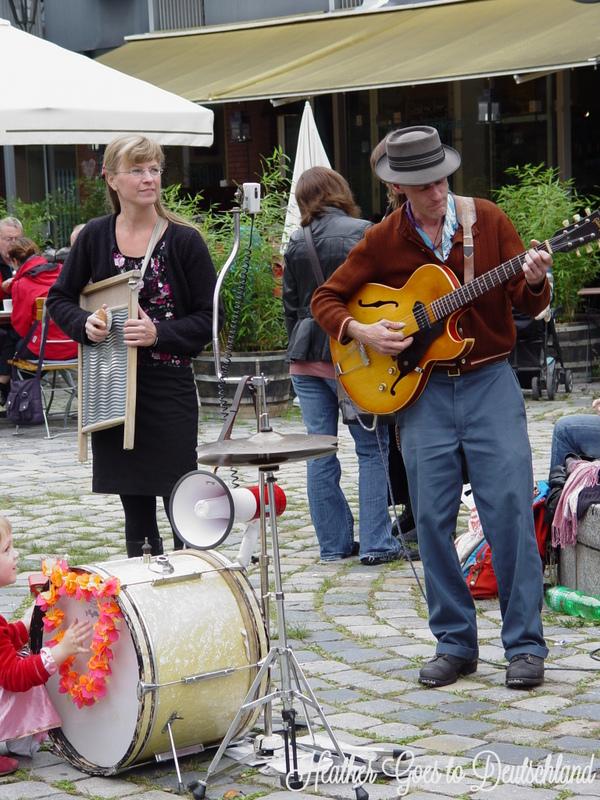 Nürnberg, 2011