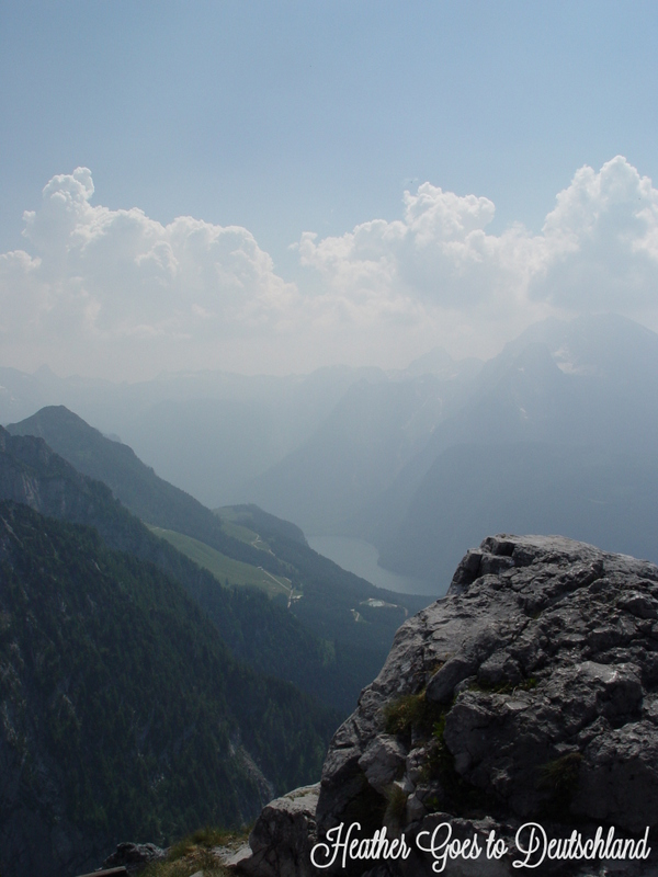 Berchtesgaden, 2011
