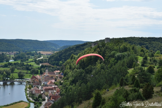 Kallmünz, Oberpfalz 2014