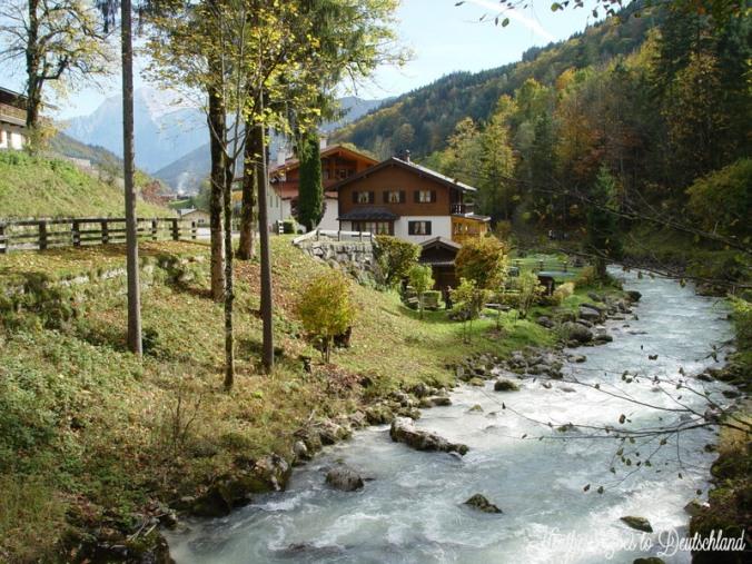 Berchtesgaden, 2012