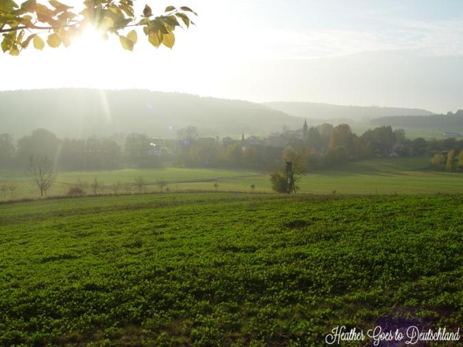 Lower Franconia, 2011