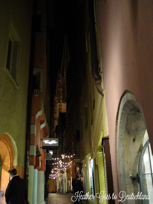 Regensburg, 2011